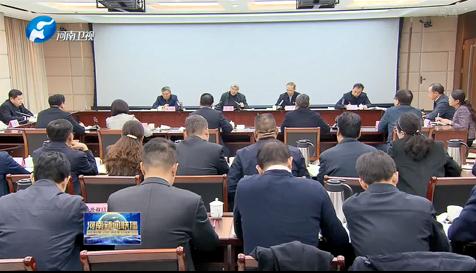 省委副书记在省生态环境厅调研时指出全力打好污染防治攻坚战