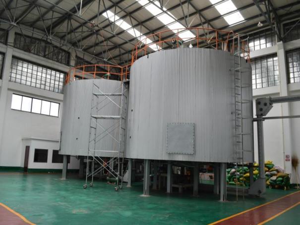 郑州8座区级垃圾分拣中心于6月底将建成运营
